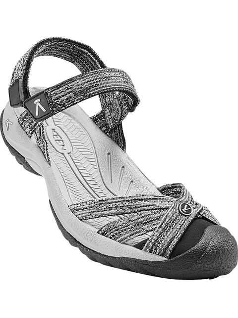 Keen Bali Strap Sandals Women Neutral Gray/Black